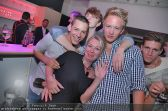 Klub Disko - Platzhirsch - Sa 14.07.2012 - 14