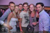 Klub Disko - Platzhirsch - Sa 14.07.2012 - 15