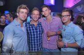 First - Platzhirsch - Do 26.07.2012 - 34