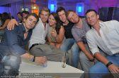 Klub Disko - Platzhirsch - Sa 28.07.2012 - 10