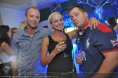 Klub Disko - Platzhirsch - Sa 28.07.2012 - 18