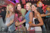 Klub - Platzhirsch - Fr 03.08.2012 - 10