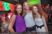 Klub - Platzhirsch - Fr 03.08.2012 - 16
