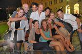 Klub - Platzhirsch - Fr 03.08.2012 - 21