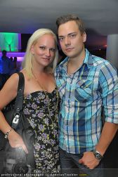 Klub - Platzhirsch - Fr 03.08.2012 - 22