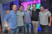 Klub - Platzhirsch - Fr 03.08.2012 - 4