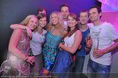 Klub - Platzhirsch - Fr 03.08.2012 - 8
