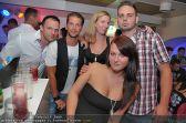 Klub Disko - Platzhirsch - Sa 04.08.2012 - 18