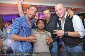 Klub Disko - Platzhirsch - Sa 04.08.2012 - 23