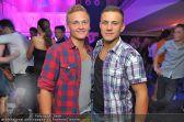 Klub Disko - Platzhirsch - Sa 04.08.2012 - 9