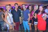 Klub - Platzhirsch - Fr 10.08.2012 - 1