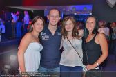Klub - Platzhirsch - Fr 10.08.2012 - 15