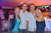 Klub - Platzhirsch - Fr 10.08.2012 - 16