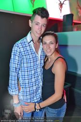 Klub - Platzhirsch - Fr 10.08.2012 - 20
