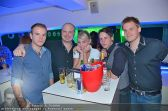 Klub - Platzhirsch - Fr 10.08.2012 - 25