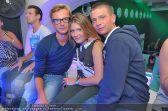 Klub Disko - Platzhirsch - Sa 11.08.2012 - 12