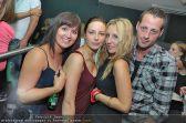 Klub Disko - Platzhirsch - Sa 11.08.2012 - 20