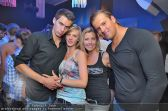 Klub Disko - Platzhirsch - Sa 11.08.2012 - 9