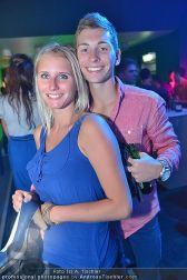 Klub - Platzhirsch - Fr 17.08.2012 - 16