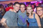 Klub - Platzhirsch - Fr 17.08.2012 - 6