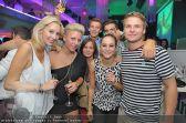 Klub Disko - Platzhirsch - Sa 18.08.2012 - 10
