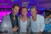 Style up your Life - Platzhirsch - Di 21.08.2012 - 10