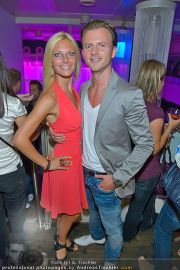Style up your Life - Platzhirsch - Di 21.08.2012 - 11