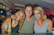 Style up your Life - Platzhirsch - Di 21.08.2012 - 13