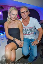 Style up your Life - Platzhirsch - Di 21.08.2012 - 15