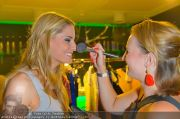 Style up your Life - Platzhirsch - Di 21.08.2012 - 21