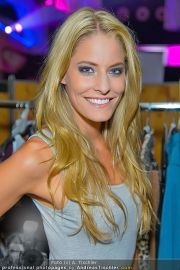 Style up your Life - Platzhirsch - Di 21.08.2012 - 23