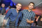 Klub Disko - Platzhirsch - Sa 25.08.2012 - 11