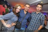 Klub Disko - Platzhirsch - Sa 25.08.2012 - 12