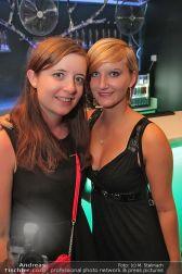 Klub - Platzhirsch - Do 30.08.2012 - 17