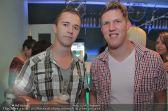 Klub - Platzhirsch - Do 30.08.2012 - 19
