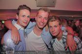 Klub - Platzhirsch - Do 30.08.2012 - 22