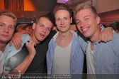 Klub - Platzhirsch - Do 30.08.2012 - 6
