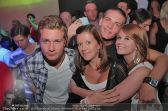 Klub - Platzhirsch - Do 30.08.2012 - 8
