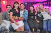 Klub Disko - Platzhirsch - Sa 01.09.2012 - 1