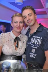 Klub Disko - Platzhirsch - Sa 01.09.2012 - 16