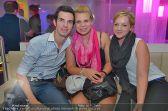 Klub - Platzhirsch - Fr 07.09.2012 - 1
