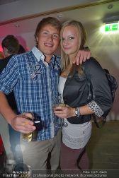 Klub - Platzhirsch - Fr 07.09.2012 - 11