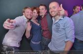 Klub - Platzhirsch - Fr 07.09.2012 - 15