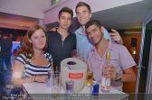 Klub - Platzhirsch - Fr 07.09.2012 - 16