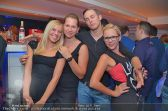 Klub - Platzhirsch - Fr 07.09.2012 - 19