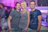 Klub - Platzhirsch - Fr 07.09.2012 - 2