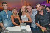 Klub - Platzhirsch - Fr 07.09.2012 - 21