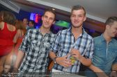 Klub - Platzhirsch - Fr 07.09.2012 - 22