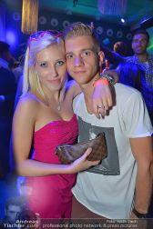 Klub - Platzhirsch - Fr 07.09.2012 - 30