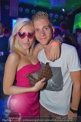 Klub - Platzhirsch - Fr 07.09.2012 - 31